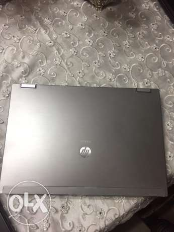 hp laptop 8440 p