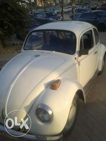 Volkswagen for sale المقطم -  4