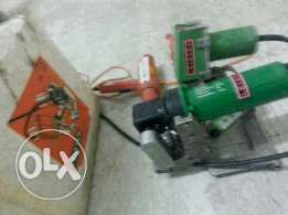 Lester 83 and holiday detectors brand new