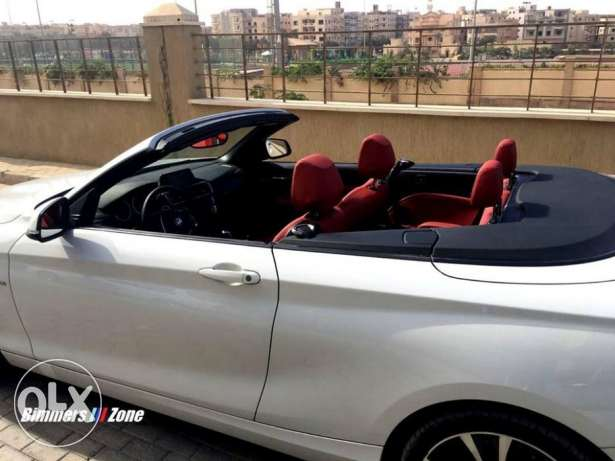 For Sale 218i Coupe مدينة نصر -  4
