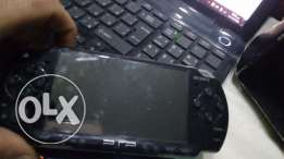 PSP Sony for sale without the battery and the cover