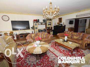 Apartment located in Maadi for sale 250 m2,