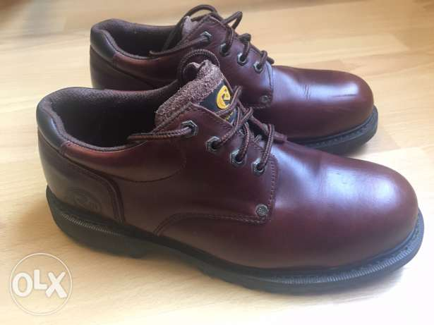 Safety boot Road Mate ( american brand)