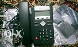 Polycom VoIP phone Soundpoint IP320