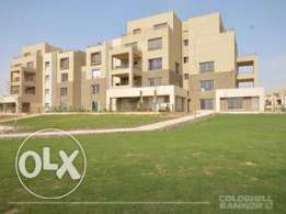 Apartment located in 6 October for sale 153 m2, 2 bathrooms, 2 bedroom