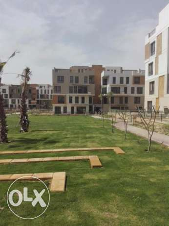 Apartment For Sale in Westown SODIC