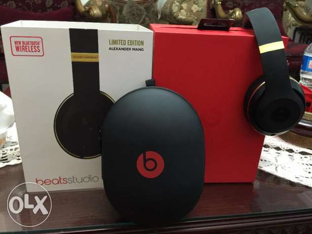 Beats Studio Wireless 0.2