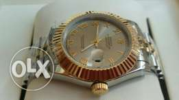 Rolex Datejust II Half Gold
