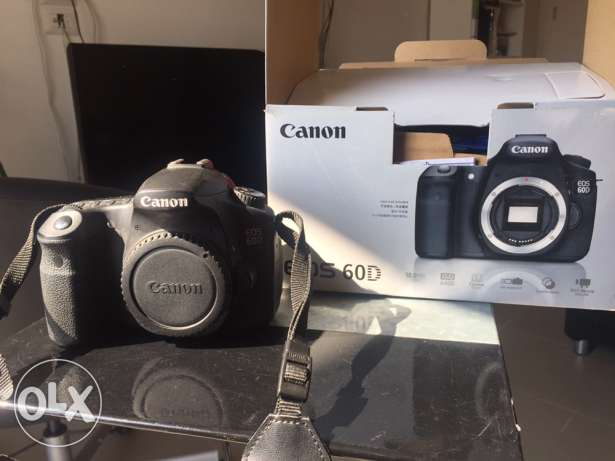Discounted Camera & Lenses (must be sold all together for this price)