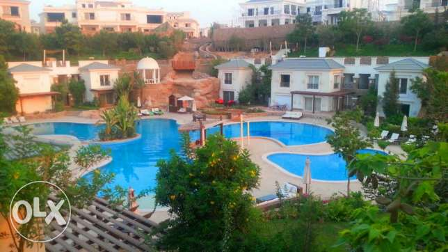 Amazing duplex for rent in the most elegant compound in new cairo