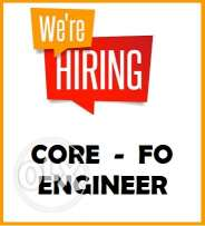Core FO engineer