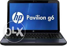 HP Pavilion g6 intel Core i3 cpu 2.40 GHz g3 مدينة بدر -  5