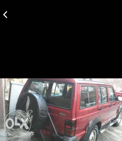 For sale jeep المقطم -  3
