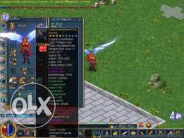 Account Conquer Online