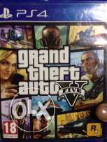 gta v barely used almost brand new condition