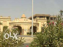 Roof For sale in Palm Resort in New Cairo