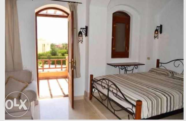 Studio for sale with lagoon view / El Gouna الغردقة -  4