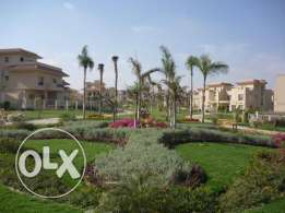 Mountain view icity | NEW CAIRO | APARTMENT FOR SALE