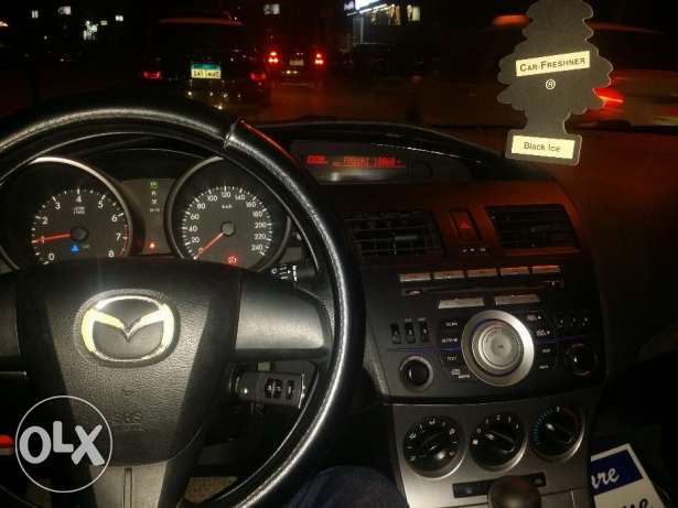 Mazda 3 2010 mint condition شيراتون -  4