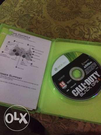 (Call of duty (Black ops 2 حى الجيزة -  2