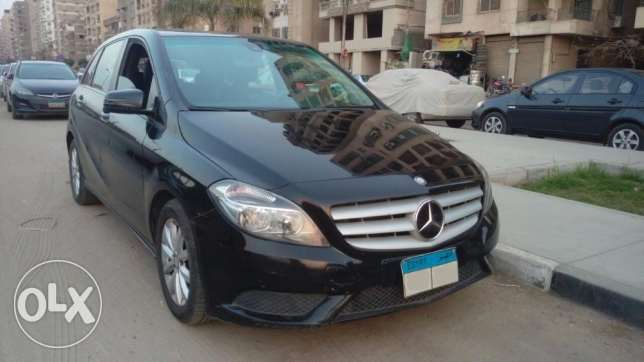 2013 Mercedes B200 Mint condition