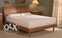 TEMPUR Original Deluxe Mattress