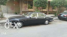 Jaguar Daimler 6 for sale