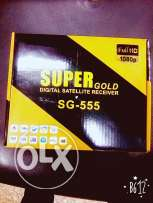 Super gold مشغل بين سبورت
