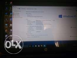 Hp 15 d000se notebook pc