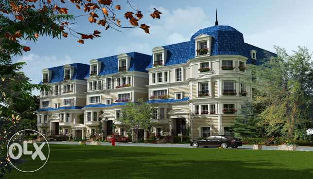 apartment For Sale In MOuntian view Hyde Park 133 m