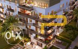 Sodic eastown phase 8 duplex 267 sqm plus garden 132 sqm 85AH75