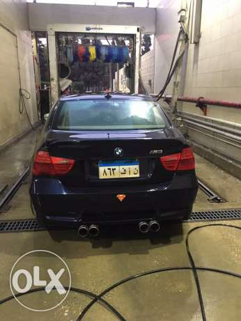 BMW 330i model 2011 M package