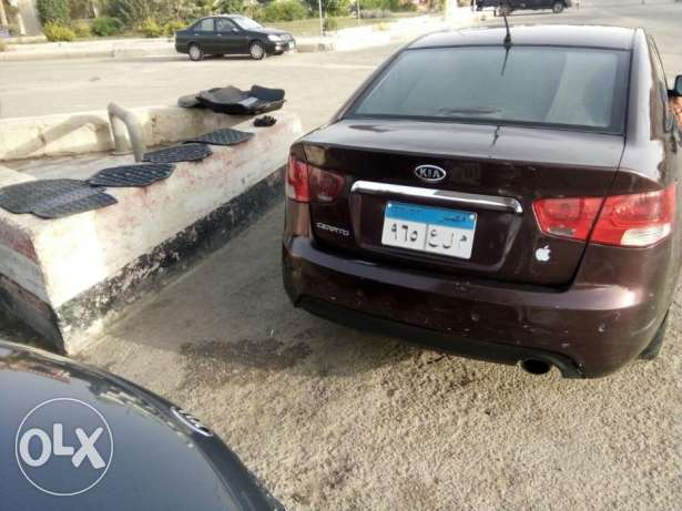 Kia Cerato for sale شيراتون -  3