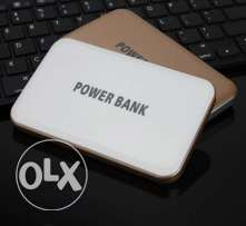 power bank new