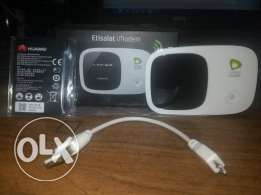 Huawei Mobile E5336 21Mbps Mobile Wi-Fi 3G - 4G Router