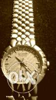 Swiss accurate watch for women