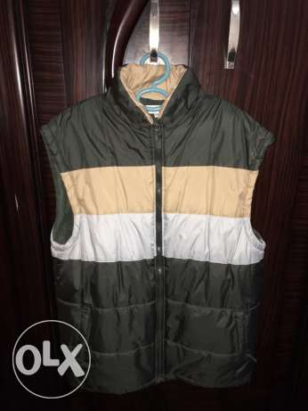vest xxl 2xl new from usa waterproof