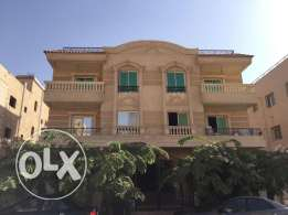 Duplex For Sale In New Cairo - yasmin 1