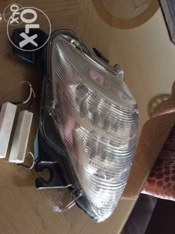 m109 limited rear light from usa (original)