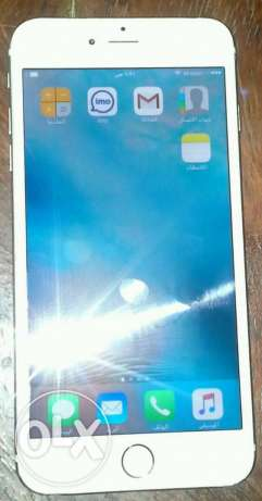 IPhone 6 Plus - 16 GB Gold