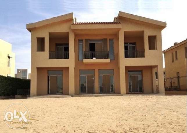 Stand Alone Villa For Sale in Allegria SODIC