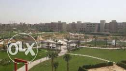 Apartment for Rent in New Giza prime location