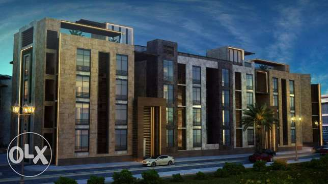Apartment in Akoya Compound for sale القاهرة الجديدة -  4