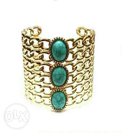 Metal Bracelet - Medium Size المهندسين -  1
