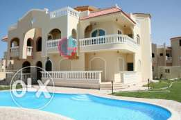 Villa in Hurghada For Rent