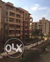 excellent Semi Finished Apartment For Sale garden Hills Compound