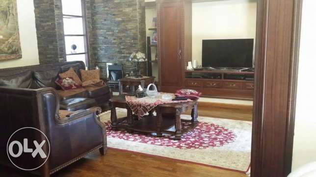 Amazing fully finished villa for sale in Greens prime location 700 sqm الشيخ زايد -  3