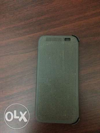 HTC dote view original cover