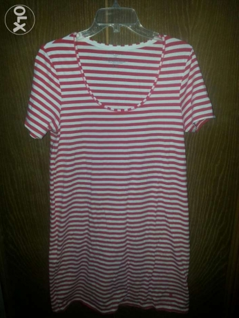 Tommy hilfiger long shirt for ladies