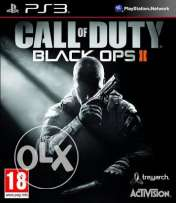 For sale black ops 2 ps3 like new